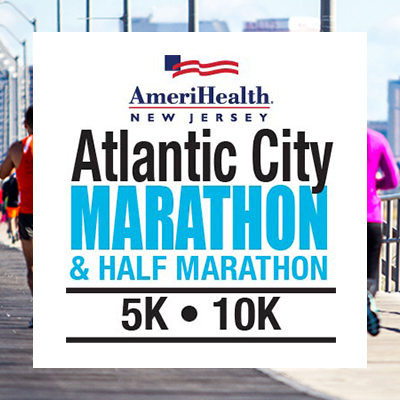 AmeriHealth New Jersey Atlantic City Marathon