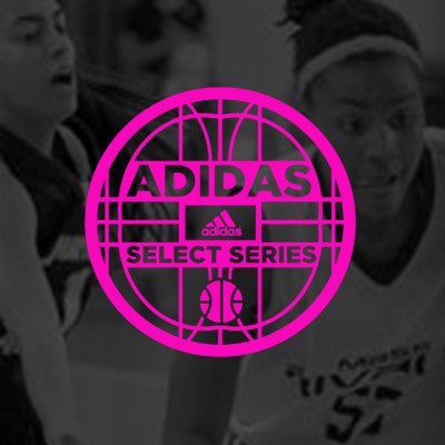 Adidas Select Series – Adidas Girls Invitational