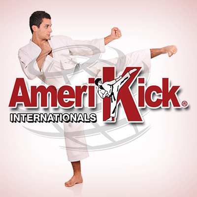 AmeriKick Internationals Karate Championships