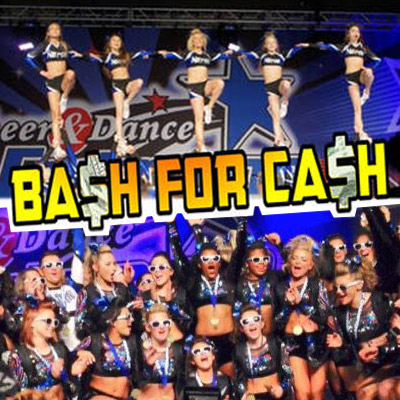 Cheer & Dance Extreme: Ba$h for Ca$h