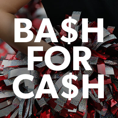 Cheer and Dance Extreme: Ba$h for Ca$h