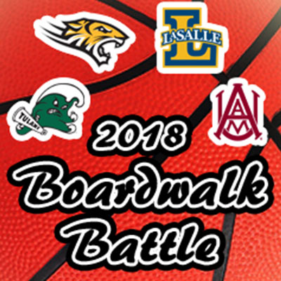 2018 Boardwalk Battle Championship
