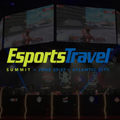 EsportsTravel Summit