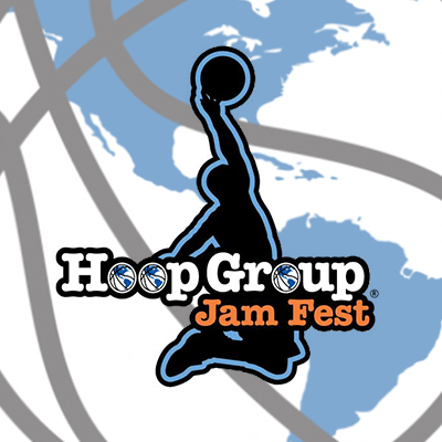 Atlantic City Hoop Group Jam Fest