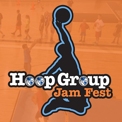 Hoop Group; Atlantic City Jam Fest