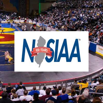 New Jersey State High School Wrestling Championships Boardwalk Hall