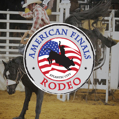 40th Annual American Finals Rodeo