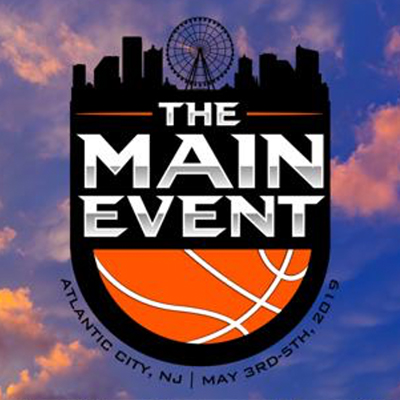 The Main Event – Middle School Basketball