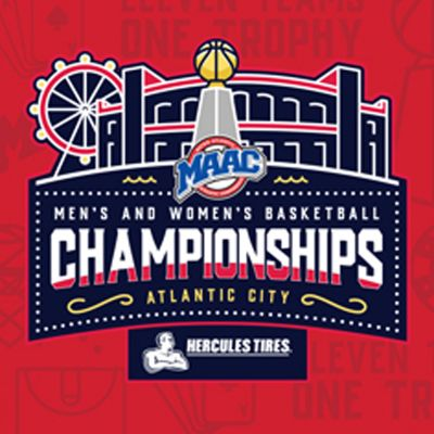 2021 MAAC Men's and Women's Basketball Championship