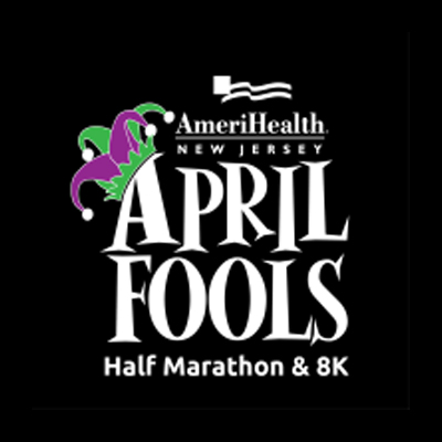 AmeriHealth New Jersey April Fools Half Marathon & 8K
