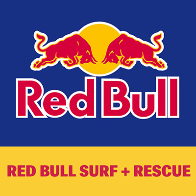 Red Bull Surf + Rescue