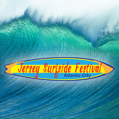 Jersey Surfside Festival – Volleyball Tournament