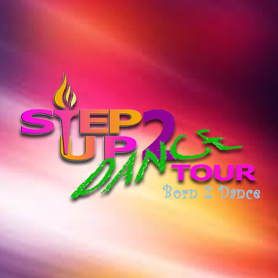 Step Up 2 Dance Tour – Nationals