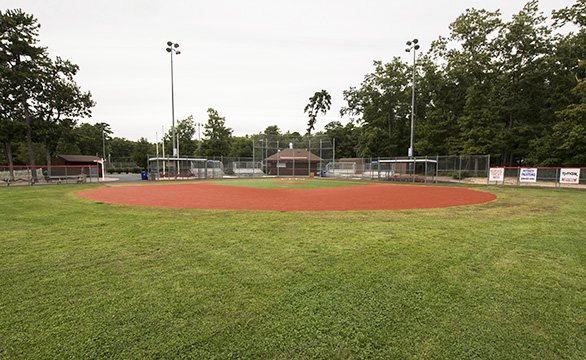 Absecon Field Of Dreams